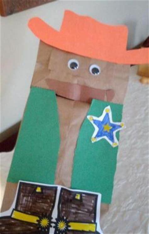 cowboy crafts for cowboy west theme unit ideas