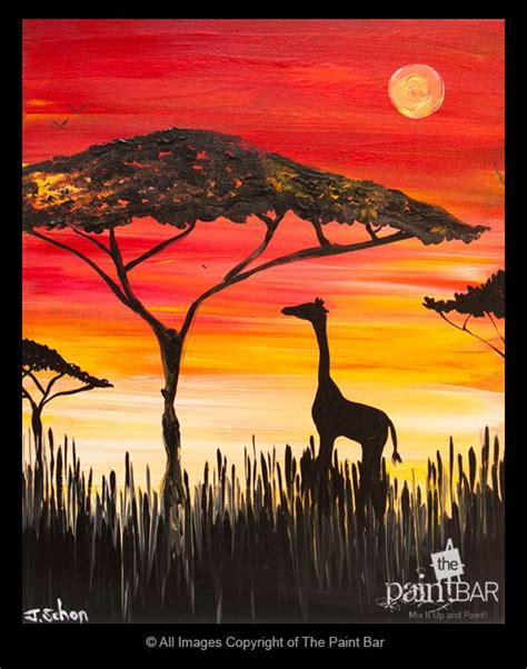 acrylic paint kenya 17 best images about reference paintings on