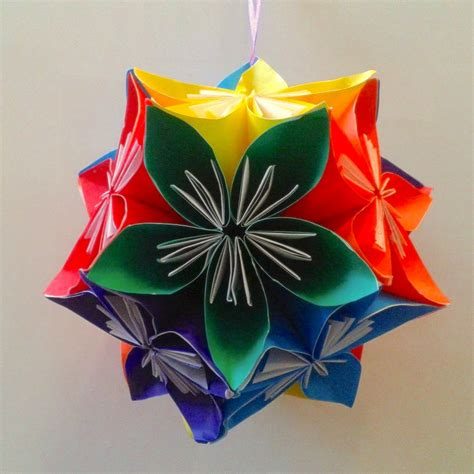 origami pop up flower pop up beijing kusudama origami workshop pop up beijing