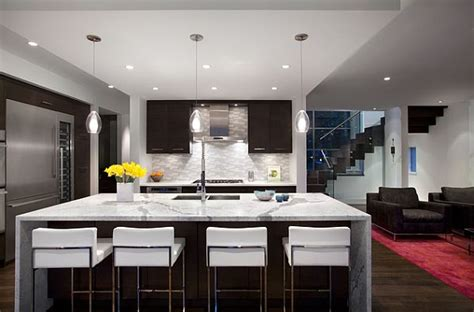 modern kitchen remodeling ideas modern kitchen remodeling with island as dining table