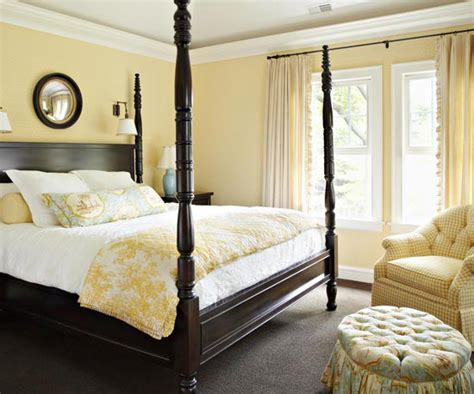 yellow walls in bedroom modern furniture 2011 bedroom decorating ideas with