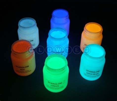 glow in the outdoor paint uk glowtec uk glow in the luminous uv smart paints