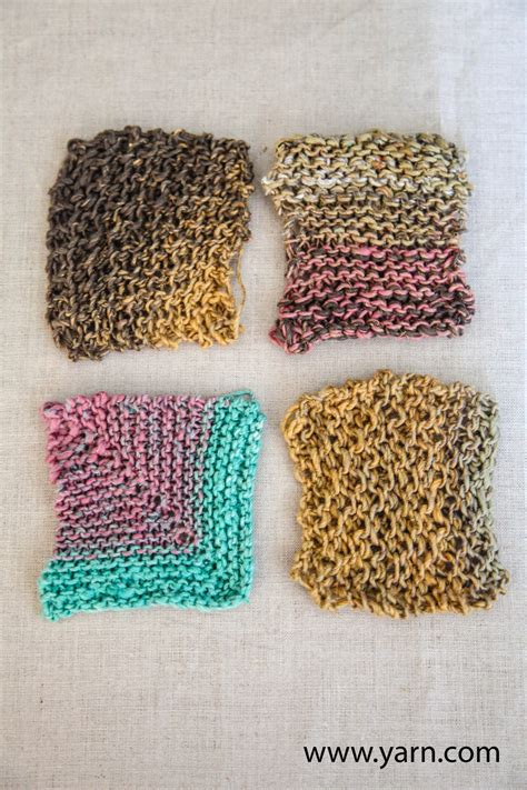 knitting patterns for leftover yarn knitting a blanket with leftover yarn crafts
