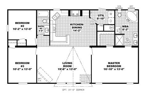 ranch plans with open floor plan open floor plan ranch house plans 2017 house plans and