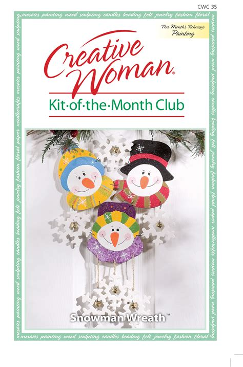 craft of the month club for drg drg news releases