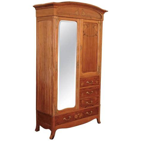 nouveau bedroom furniture abel landry nouveau bedroom set for sale at 1stdibs