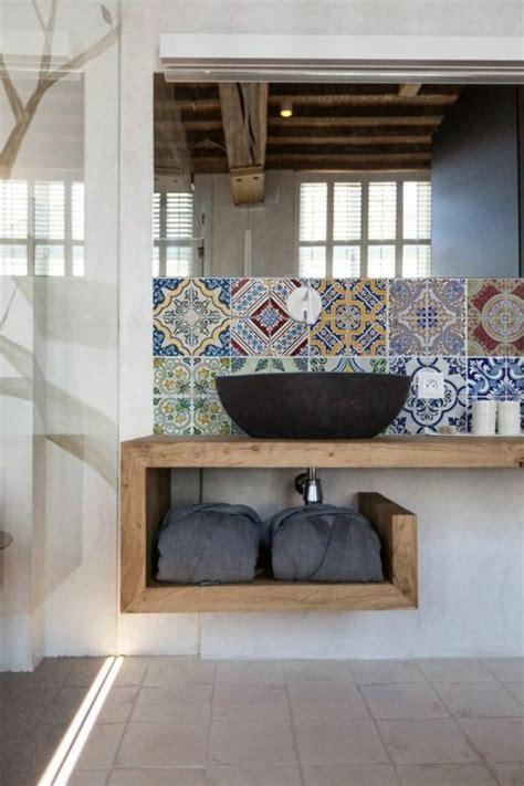 Badezimmermöbel Welches Holz die besten 25 badezimmer unterschrank holz ideen auf