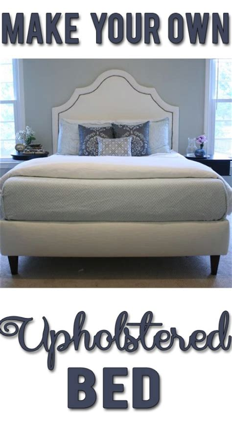 make your own bed frame make your own bed frame with storage 28 images build
