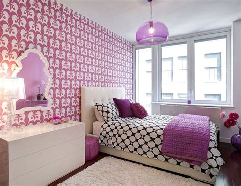 decoração de quarto de casal na cor vermelho papel de parede quarto papel de parede full hd