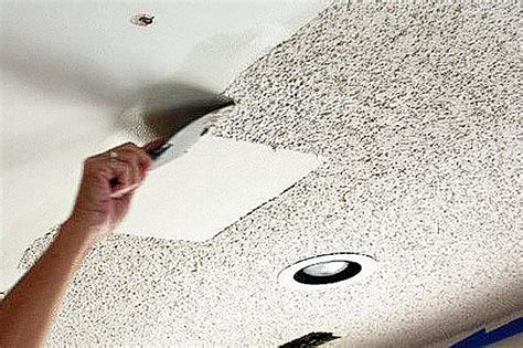 cost of removing popcorn ceiling home popcorn ceiling removal toronto