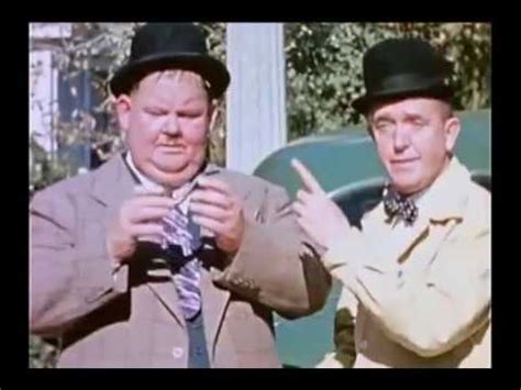 laurel and hardy tree laurel and hardy the tree in a test 1942 best