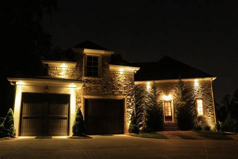 landscape lighting atlanta the importance of outdoor security lighting in atlanta nightvision