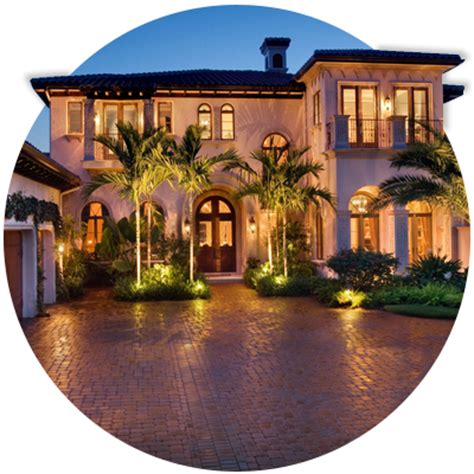 landscape lighting south florida techpro security products