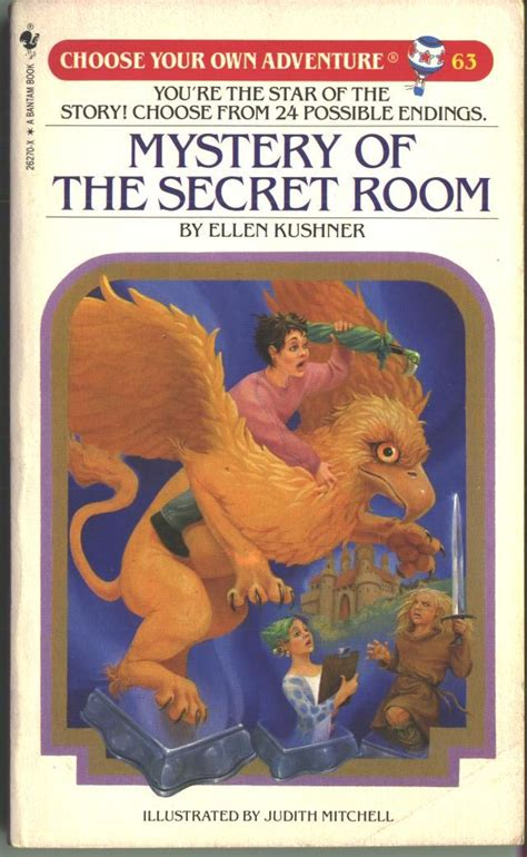 mystery picture book item mystery of the secret room demian s gamebook web page