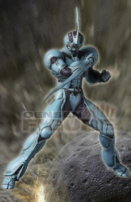 guyver the bioboosted armor guyver the bioboosted armor trading figure 01