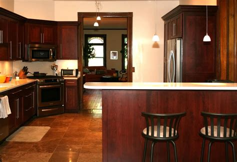 paint colors for kitchen walls with cherry cabinets brighter kitchen paint colors with cherry cabinets