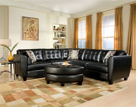 faux leather living room furniture living room stunning black living room furniture
