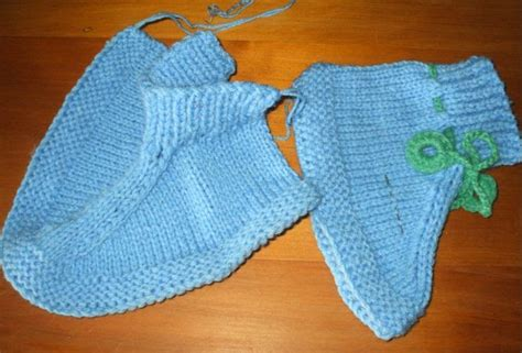knitted bed socks free patterns our slice of heaven knitting bedsocks