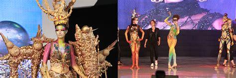 2015 daegu international bodypainting festival free daegu travel the most splendid event on the