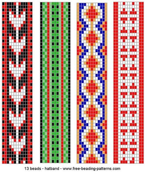 free american beading patterns free american beadwork patterns free patterns
