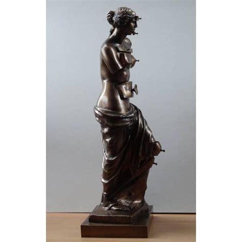 salvador dal 237 grande v 233 nus de milo aux tiroirs venus de milo with drawers bronze sculpture