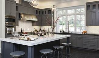 Kitchen Islands With Stove Top what are the top neutral colors to choose now freshome com