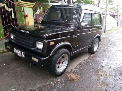 1992 Suzuki Katana by Jual Mobil Suzuki Katana 1992 1 0 Di Sulawesi Selatan