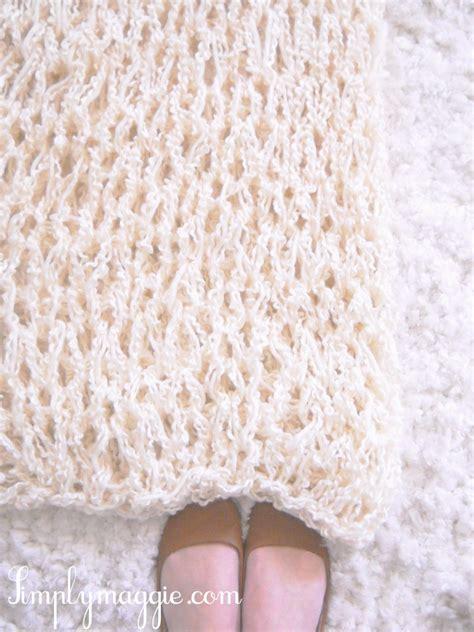 arm knitting how to cast on the fuzzy corner arm knitting diy amazing scarf blanket
