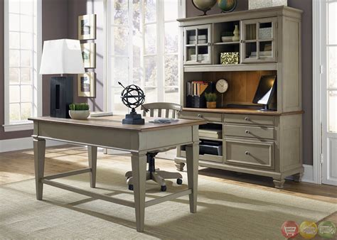 furniture home office desks bungalow executive home office furniture desk set