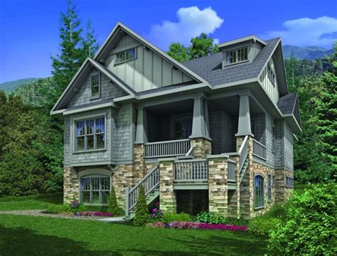 House Plans With Walk Out Basements house plans with walk out basements page 48 at westhome