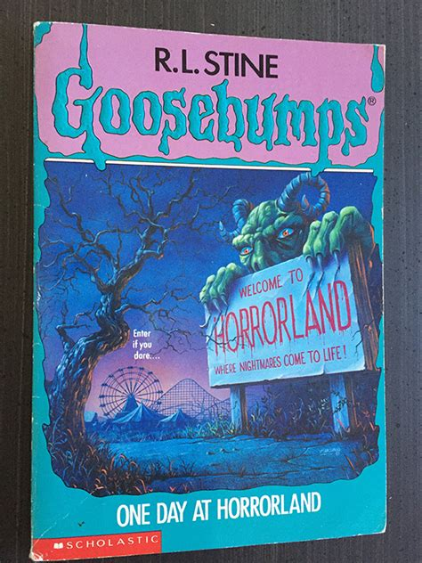 goosebumps books pictures all 62 original goosebumps books ranked from best to worst