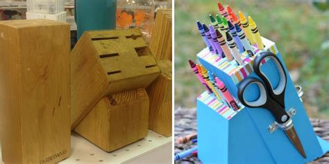 trash to treasure crafts for second on flipboard