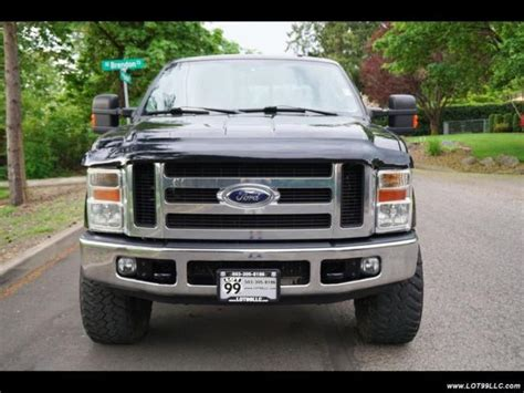 service manual how to fix cars 2008 ford f350 electronic throttle control 2008 ford f350