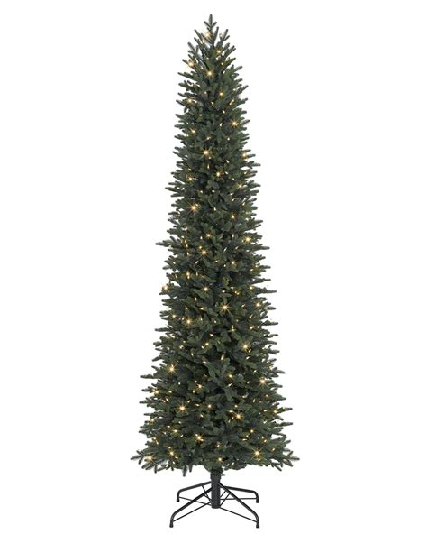 pre lit pencil trees artificial pencil artificial tree treetopia uk
