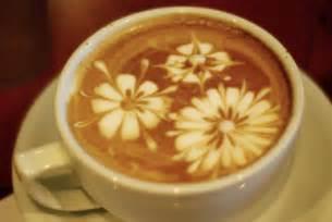 Hanan Decor: Latte ART!