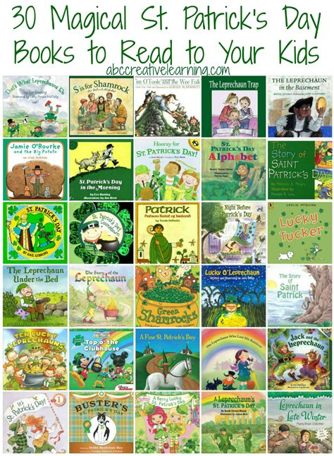 picture day book 30 magical st s day books to read to your