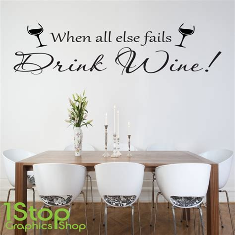 wine wall stickers wall decal awesome wine decals for walls ideas wine glass