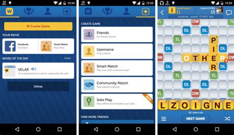 free offline scrabble 5 best free scrabble apps for android