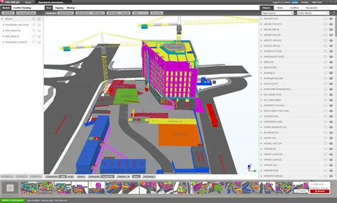 construction design software free construction management software tekla