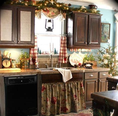 kitchen decorating ideas themes 40 cozy kitchen d 233 cor ideas digsdigs