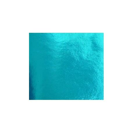 turquoise origami paper 150 mm 100 sh turquoise foil paper