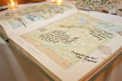 picture books for idea 15 creative wedding guest book ideas mywedding
