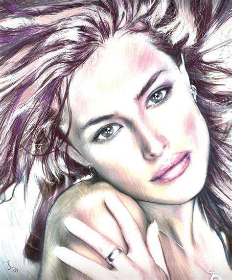 how to draw photoshop photoshop tutorial create a pencil sketch from a photo