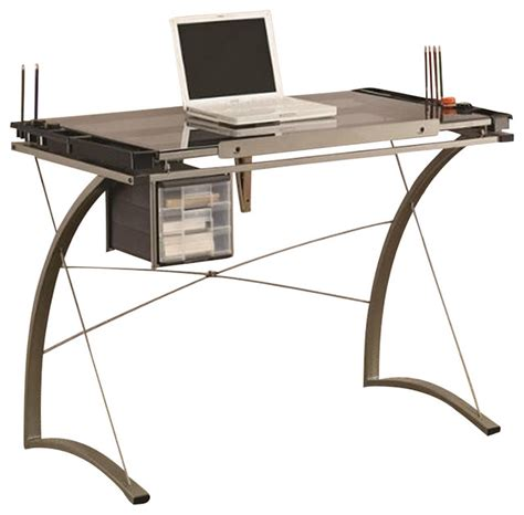 desk with drafting table computer desk with drafting table whitevan