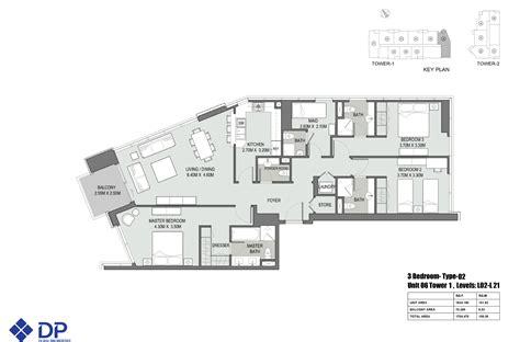 tower floor plans vue tower floor plans downtown dubai