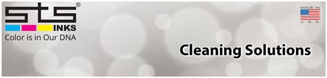 clean rubber sts cleaning solution cartridges for printer by sts inks