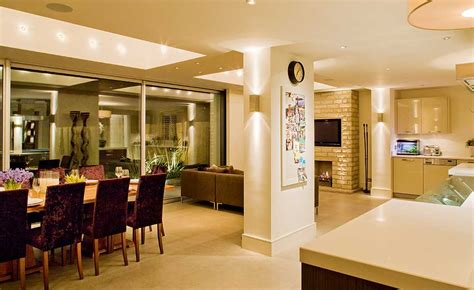 open plan kitchen design ideas top 10 kitchen diner design tips homebuilding renovating