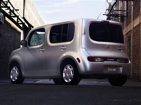 Nissan Cube Discontinued by 15 Vehicles Being Discontinued Autos Post