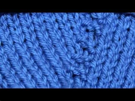how to knit into front and back how to knit the purl front and back increase pfb