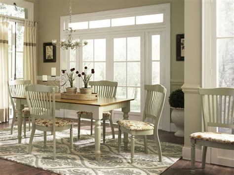 country dining room table sets rustic dining room with country style dining sets